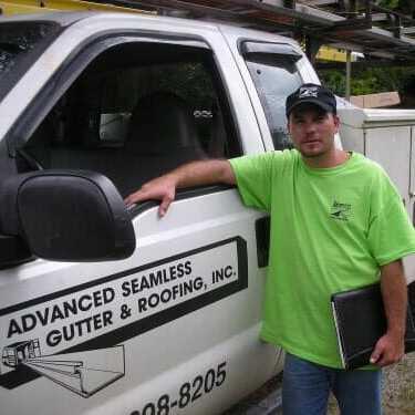 Advanced Seamless Gutters