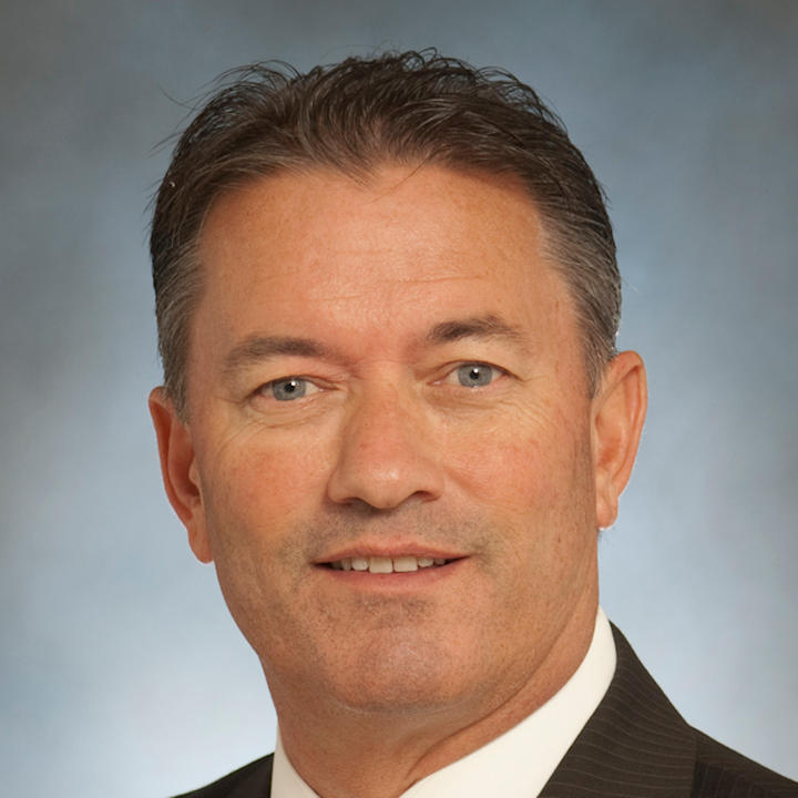 Chuck Medows - Missouri Farm Bureau Insurance