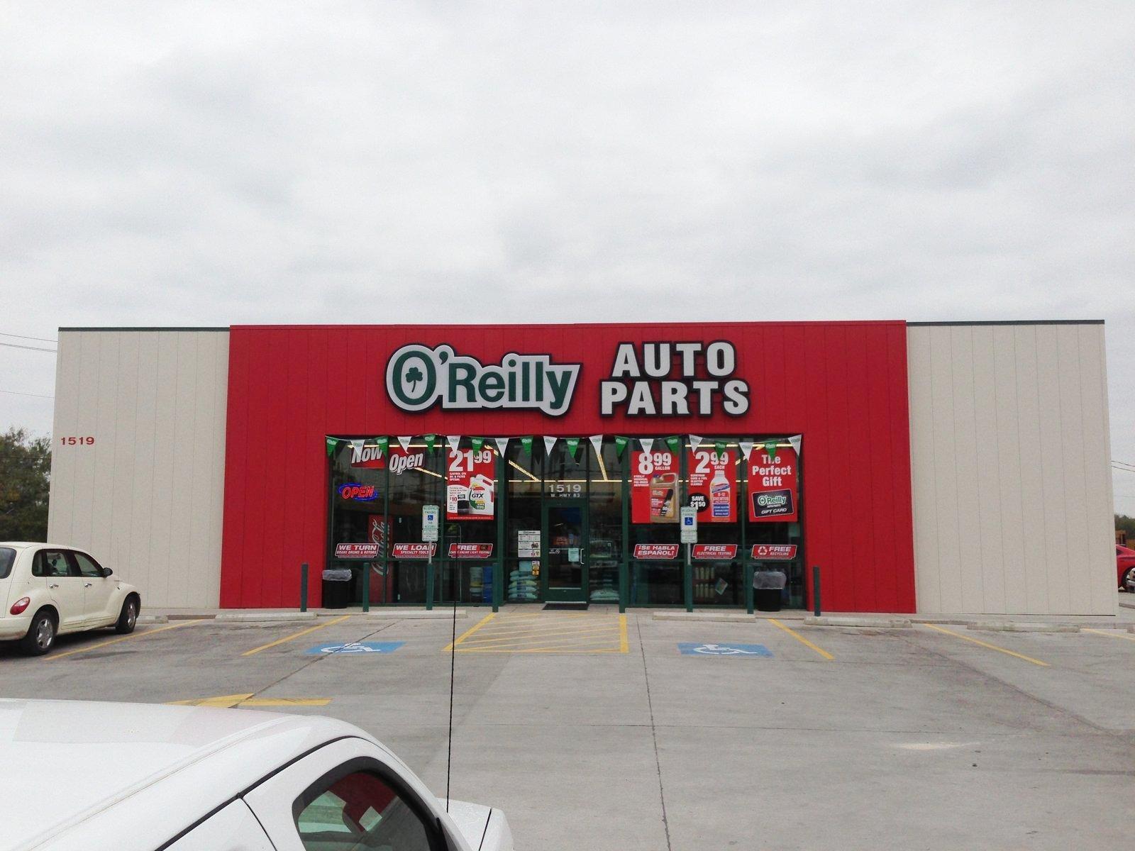 O'Reilly Auto Parts image 0