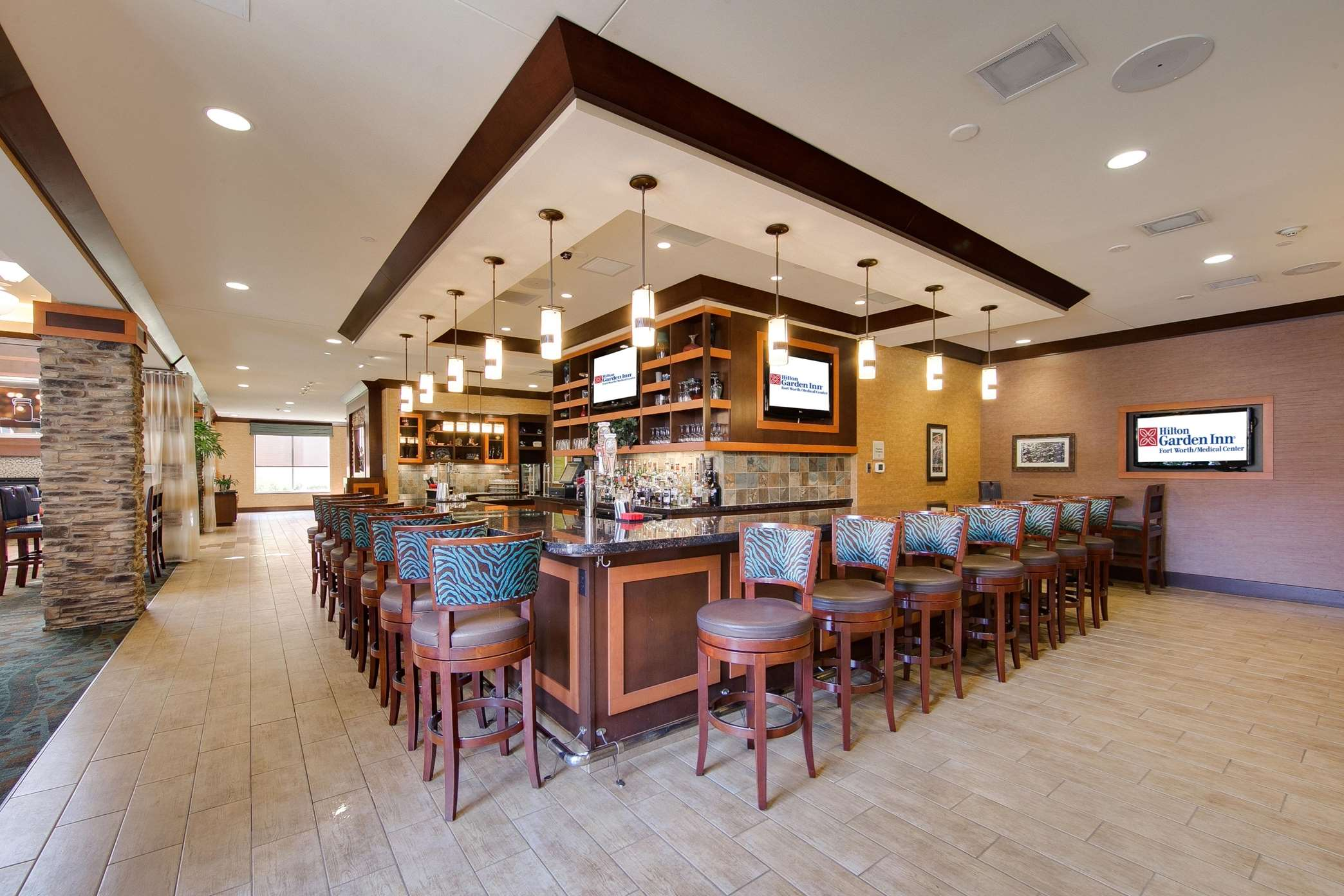 Hilton Garden Inn Fort Worth Medical Center 912 Northton Street Fort ...