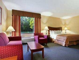Ramada Toledo Hotel and Conference Center image 7