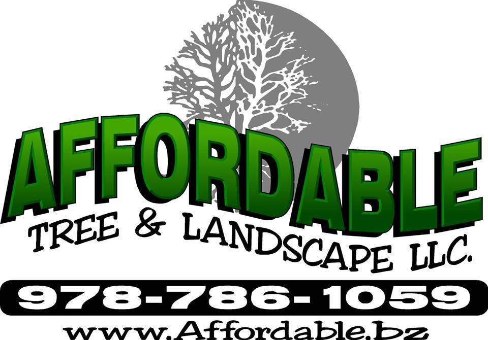 Affordable Tree & Landscape LLC