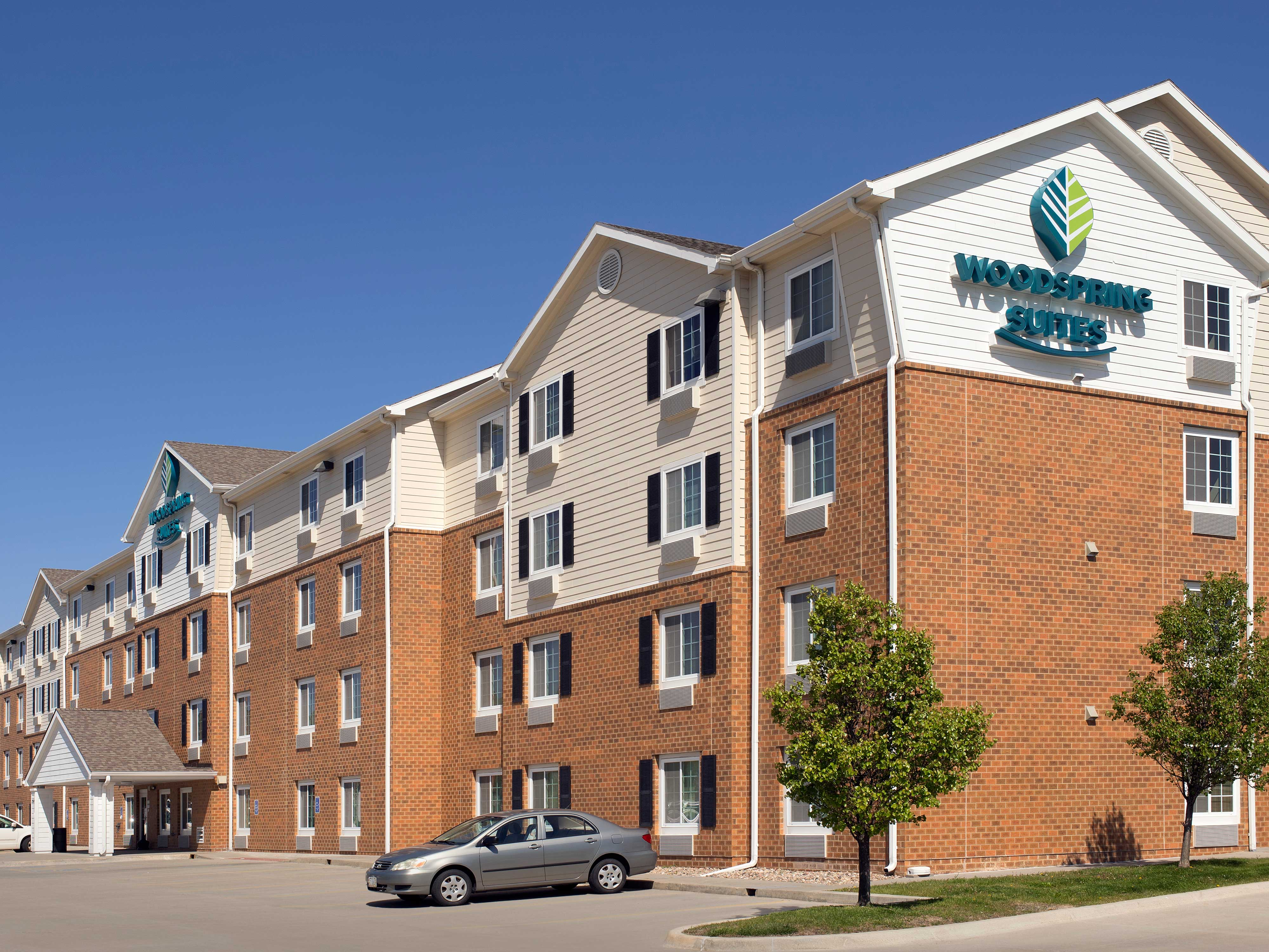 WoodSpring Suites Omaha Bellevue image 15