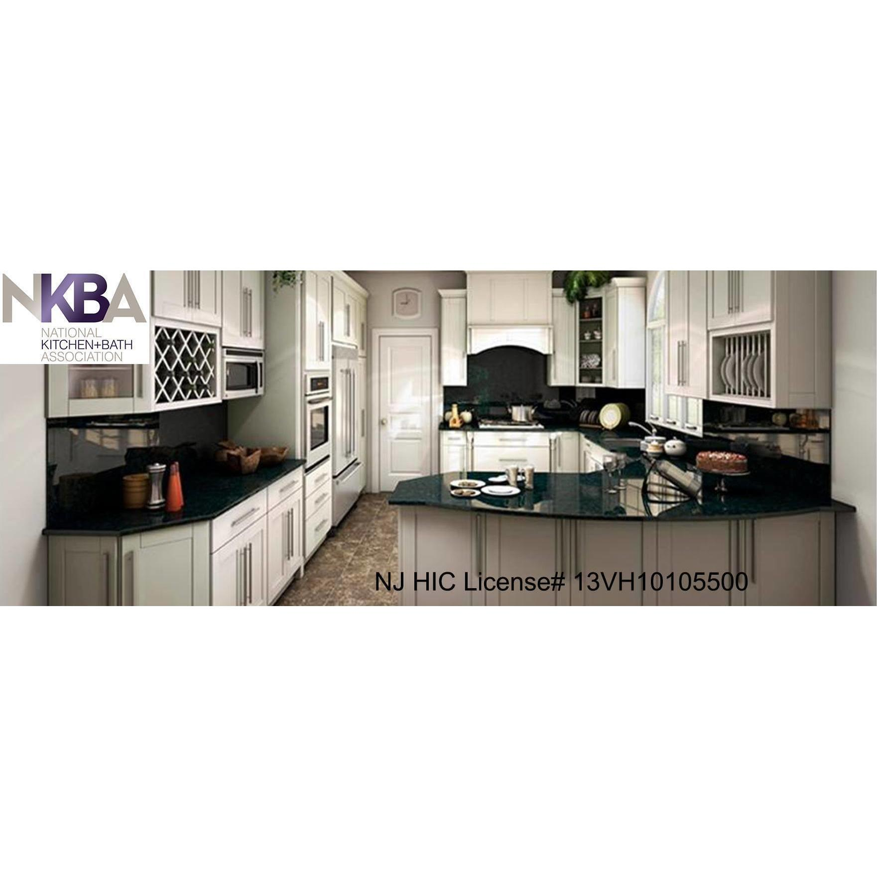 Deluxe Cabinets and Granite LLC