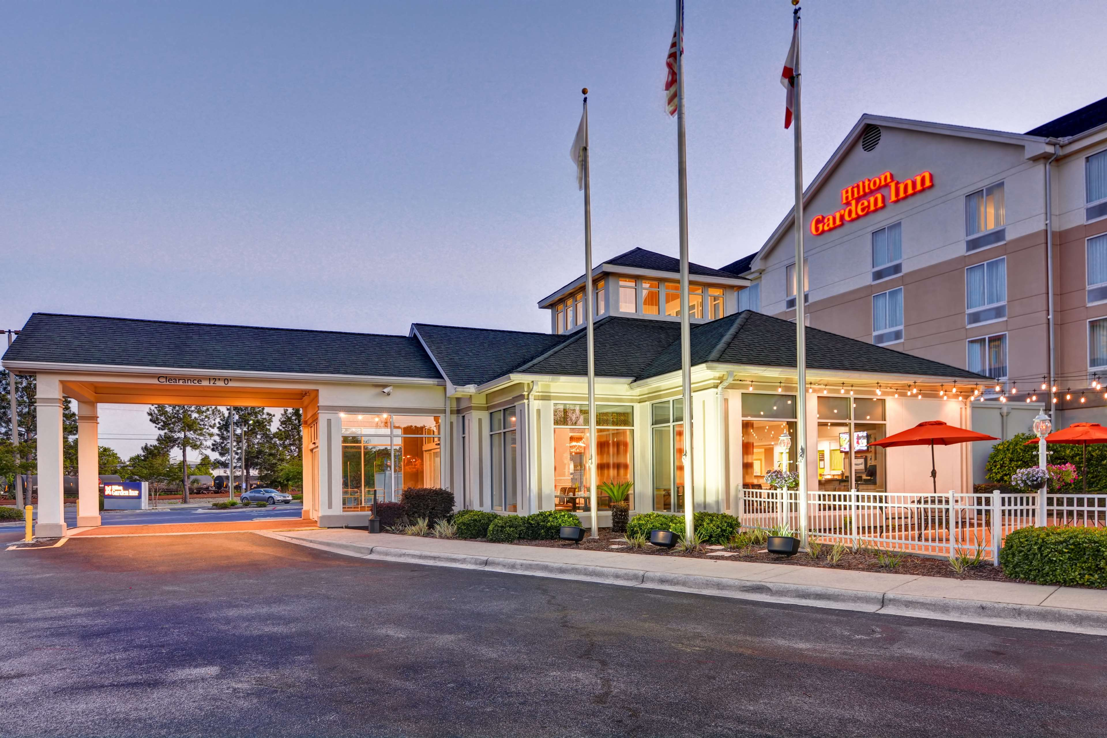 Hilton Garden Inn Panama City image 0