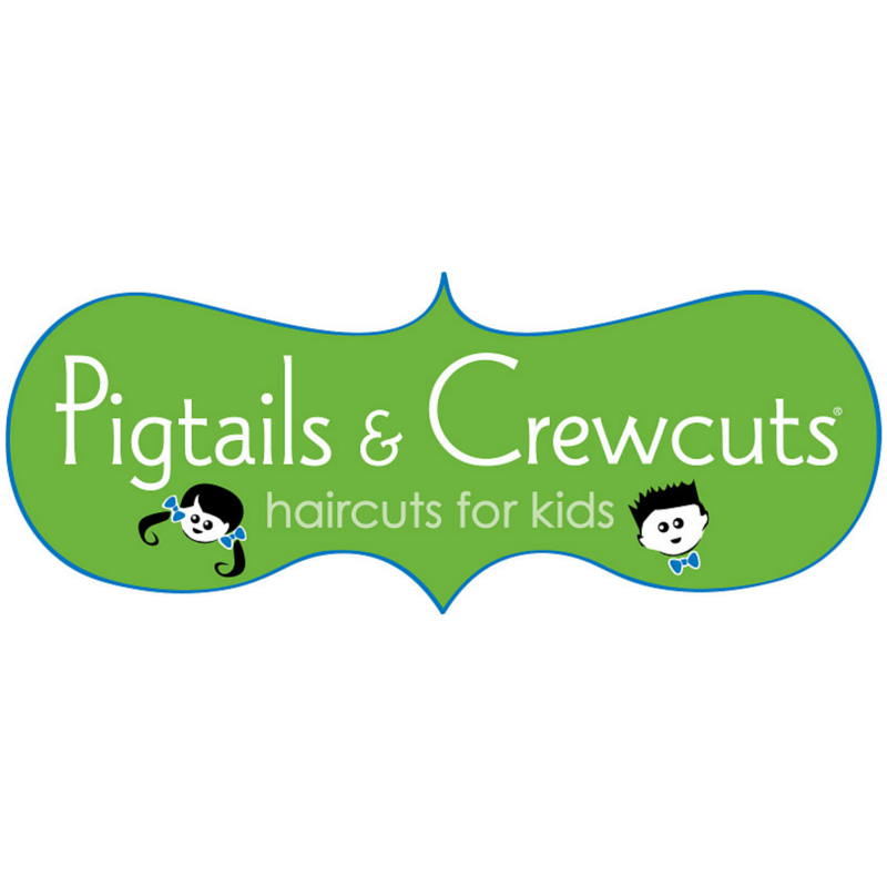 Pigtails & Crewcuts: Haircuts for Kids - Point Loma