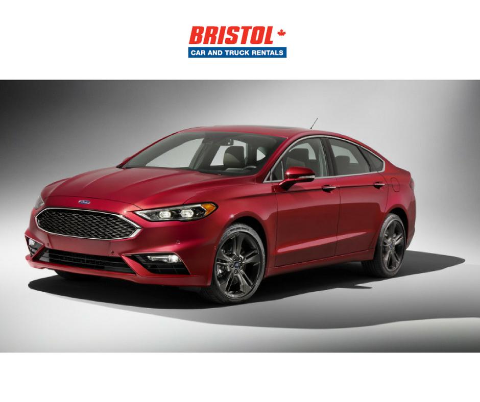 Bristol Car Rental Brampton
