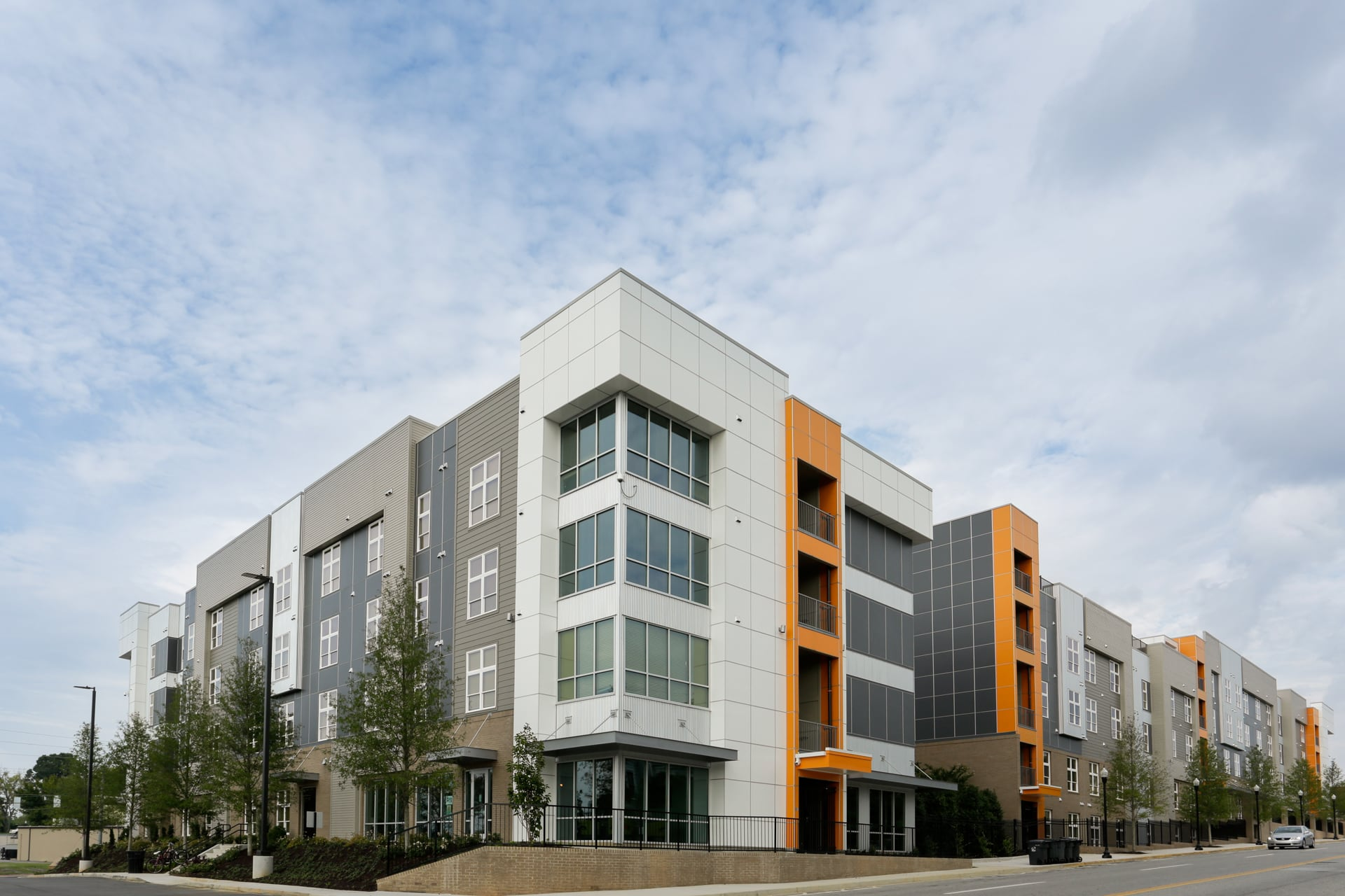 Lofts at College Hill image 0