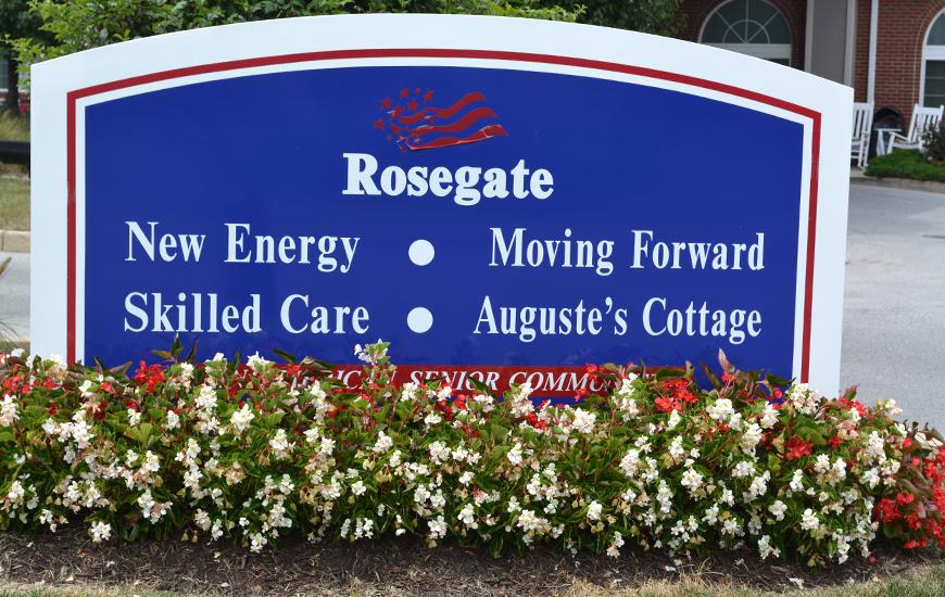 Rosegate image 8