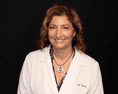 VP Dental: Valerie Preston, DDS, PA image 0