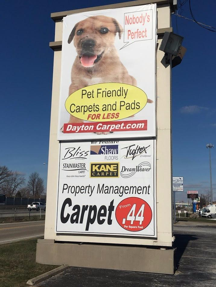 Dayton Carpet Liquidators, Inc. image 0