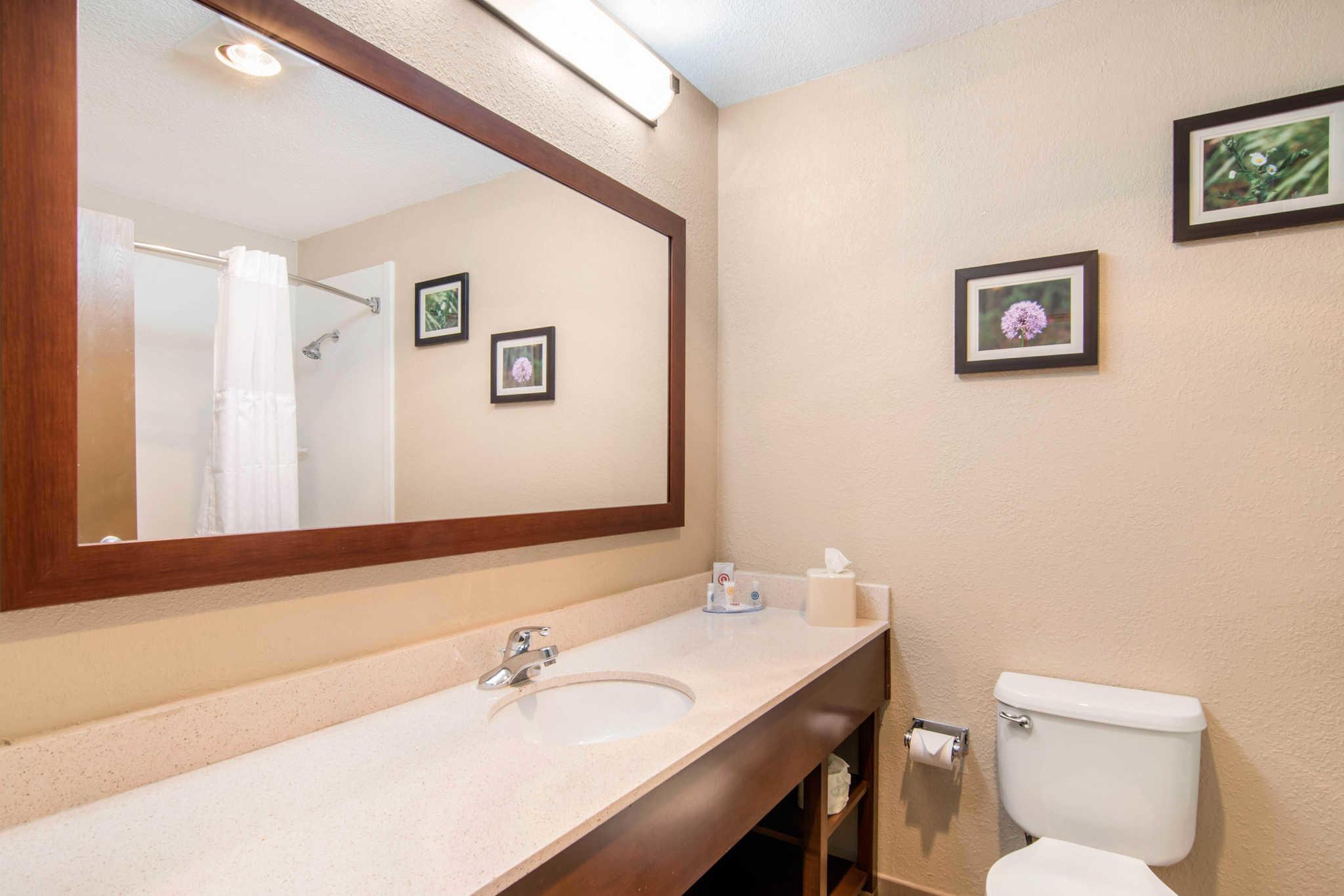 Comfort Inn & Suites Junction City - near Fort Riley image 16