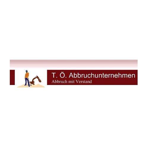 Logo von T.Ö. Abbruchunternehmen