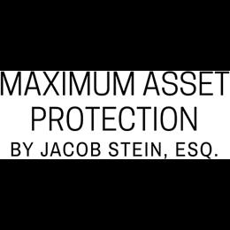 Maximum Asset Protection