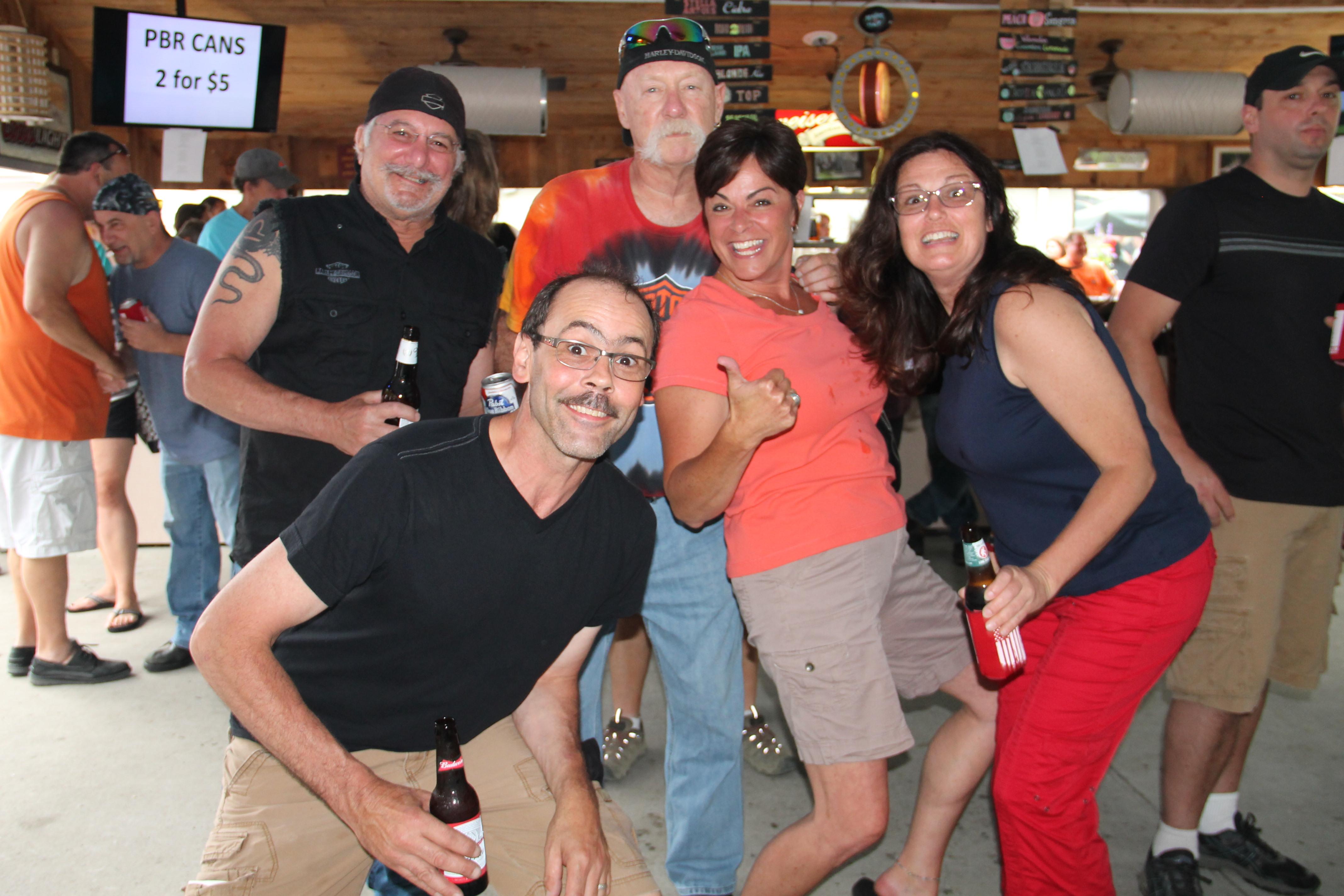 SilverBacks Bar and Grill image 29