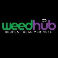 WeedHub Cannabis Delivery image 4