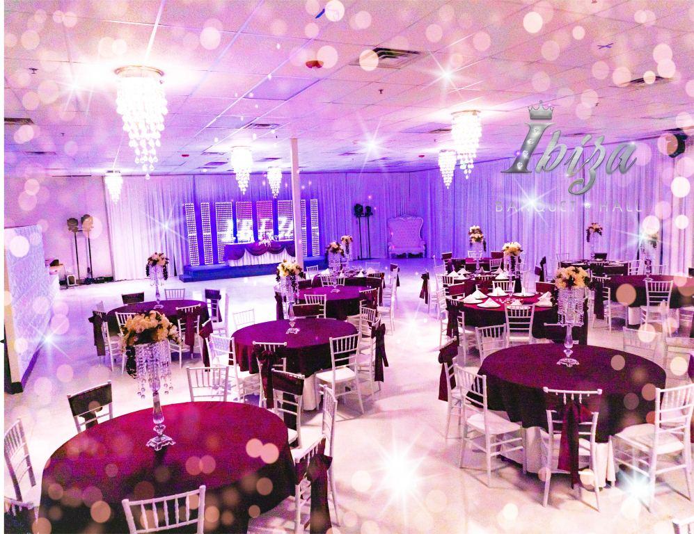 Ibiza Banquet Hall image 3