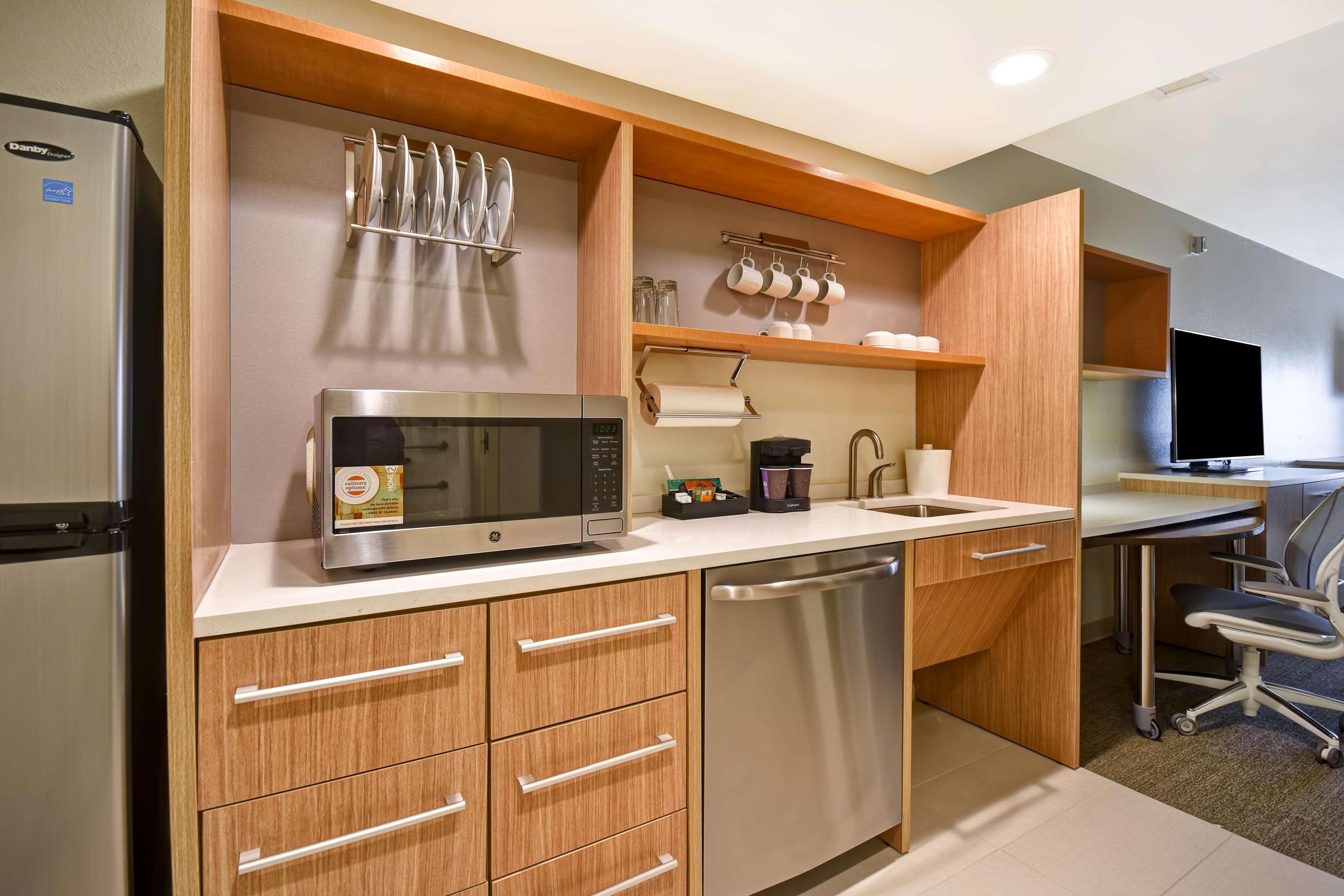 Home2 Suites by Hilton Smyrna Nashville image 29