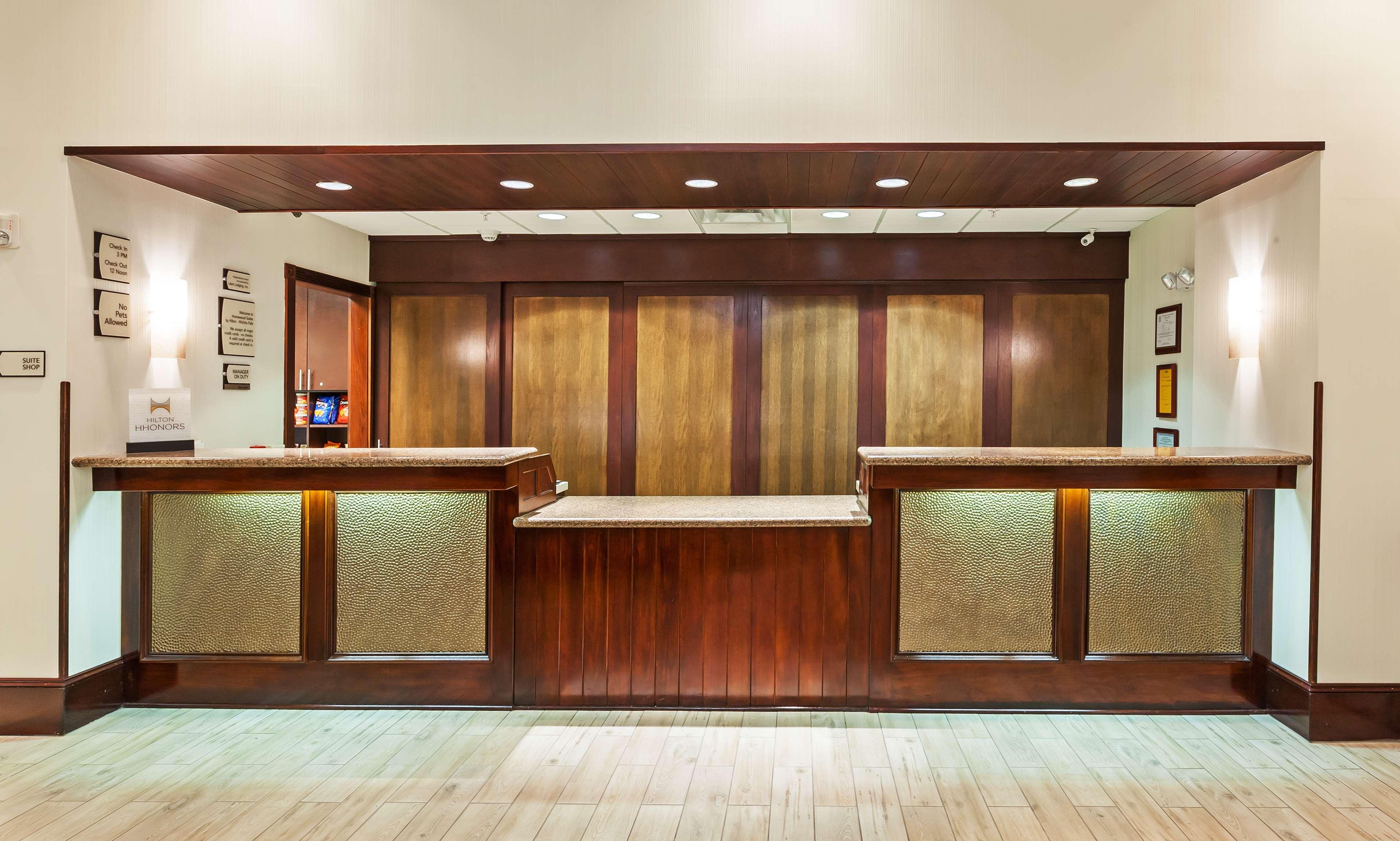 Homewood Suites by Hilton Wichita Falls image 5