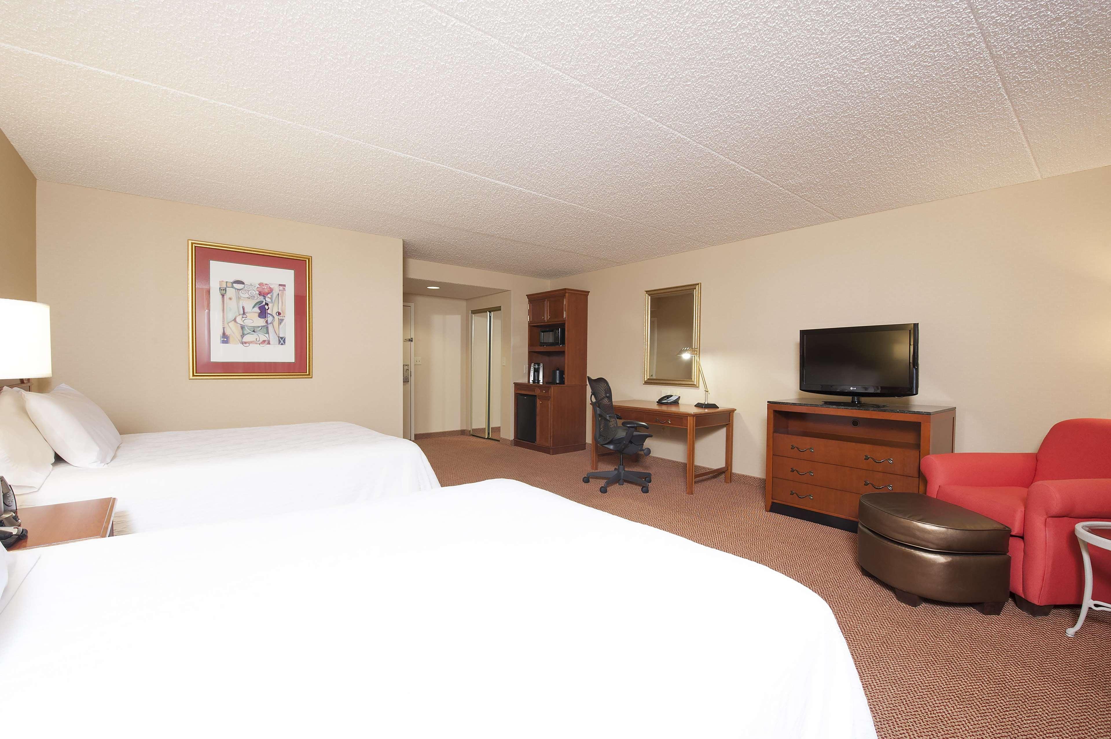 Hilton Garden Inn West Lafayette Wabash Landing image 37