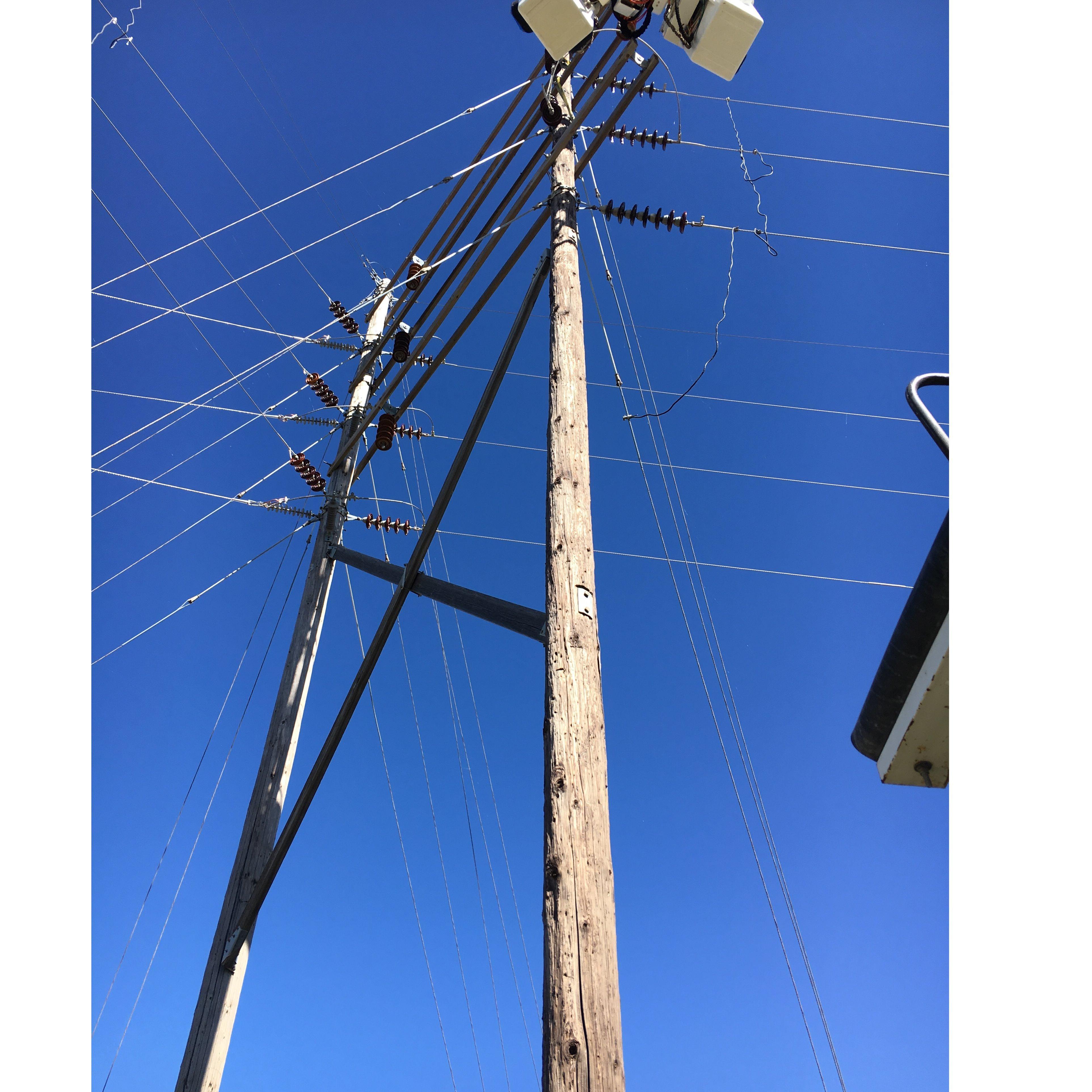 Hi Range Electric Powerline Contractors