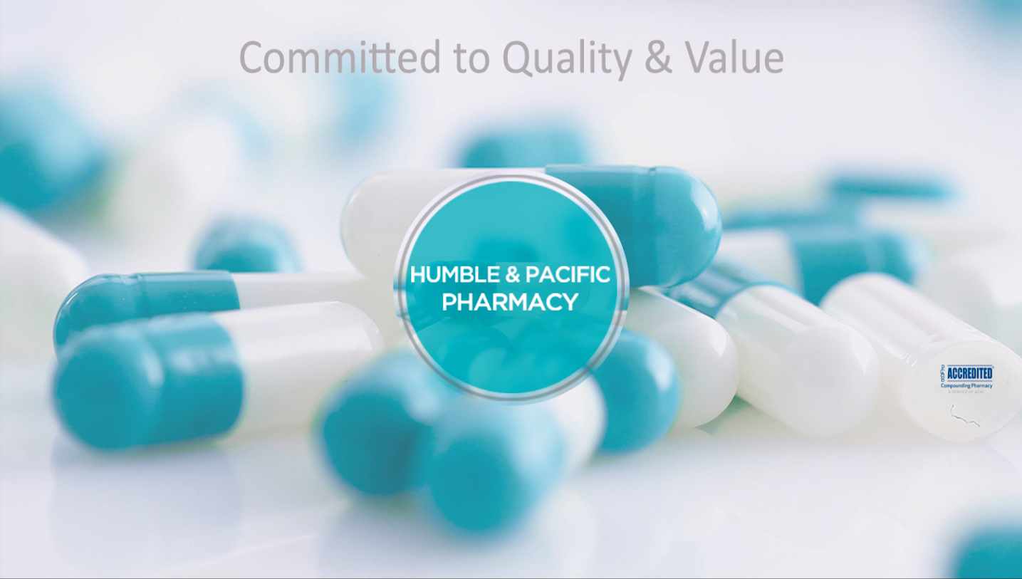 Humble & Pacific Pharmacy image 0