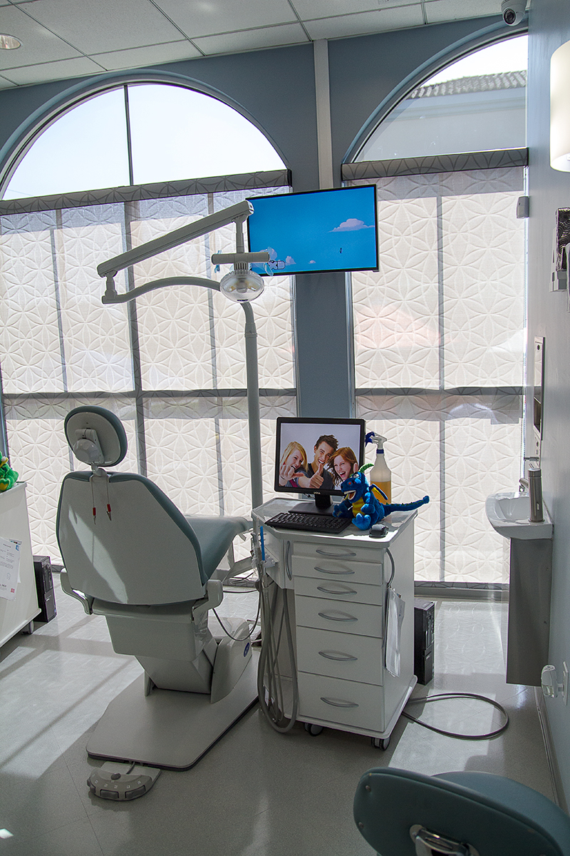 All Smiles Orthodontics & Children's Dentistry