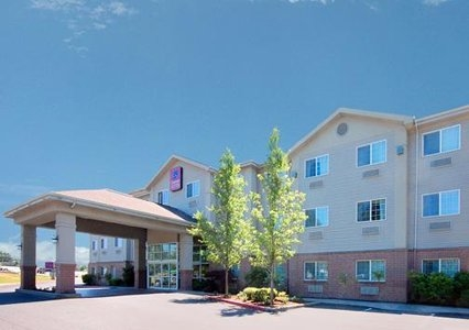 Motels On Interstate Ave Portland Oregon
