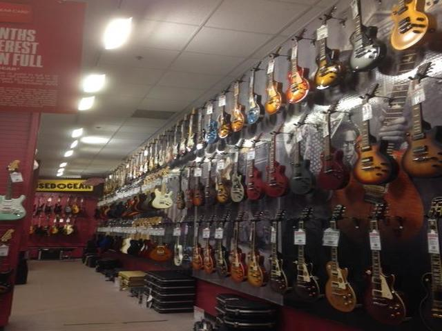 Guitar Center image 0