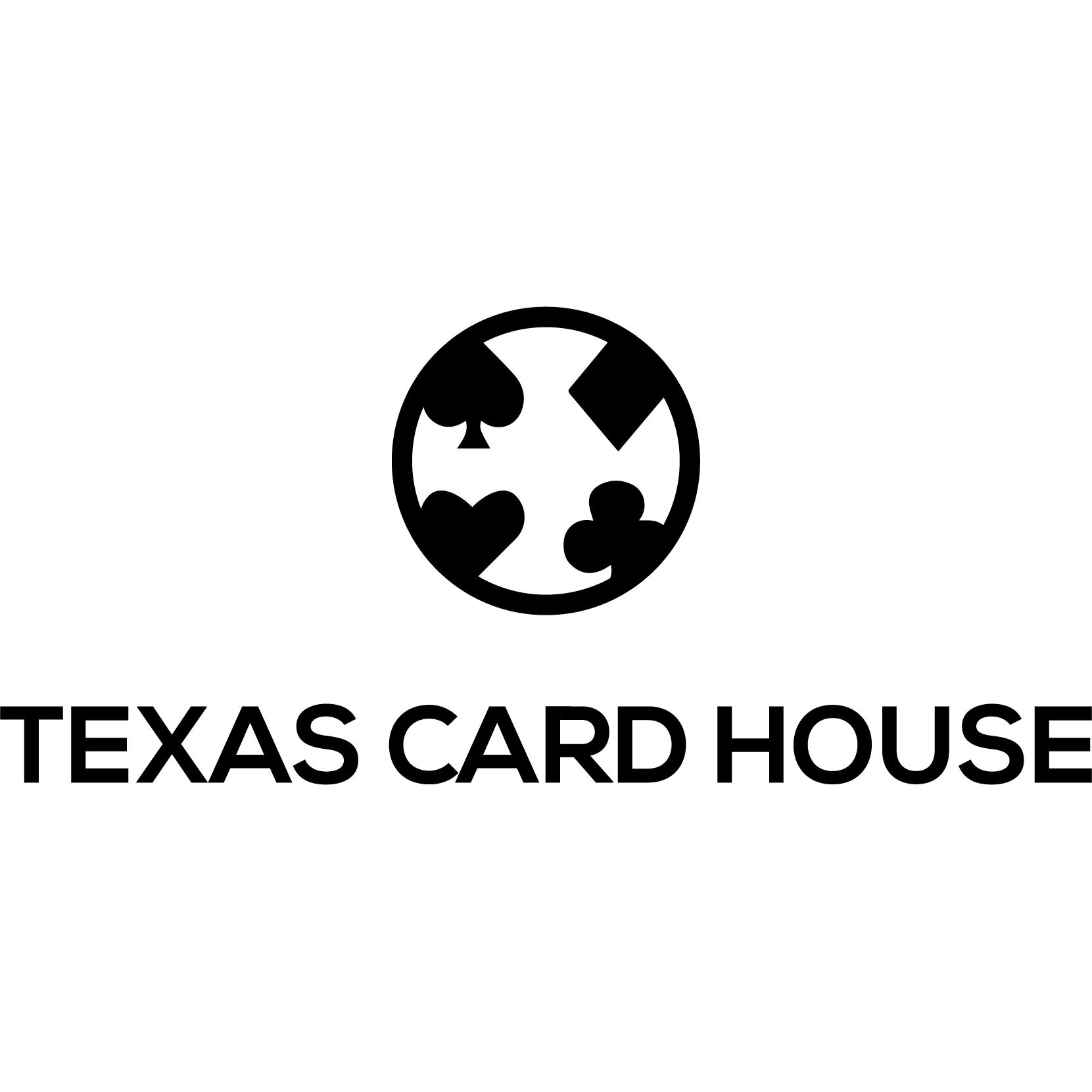 Texas Card House