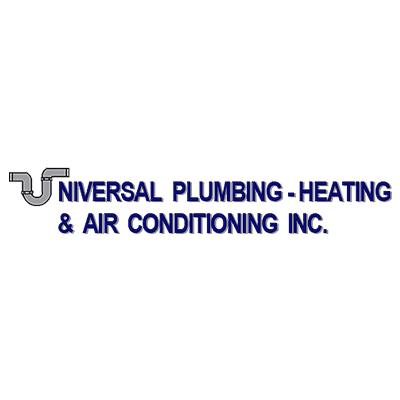 Universal Plumbing-Heating & Air Conditioning Inc
