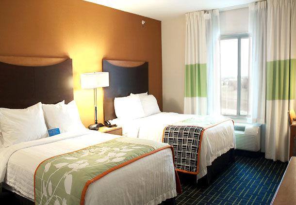 Fairfield Inn & Suites by Marriott Kansas City Overland Park image 4