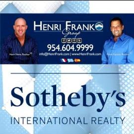 Henri Frank Group | Fort Lauderdale Real Estate