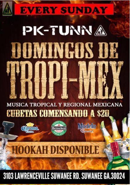 Pk Tunn Lounge Bar & American Grill image 15