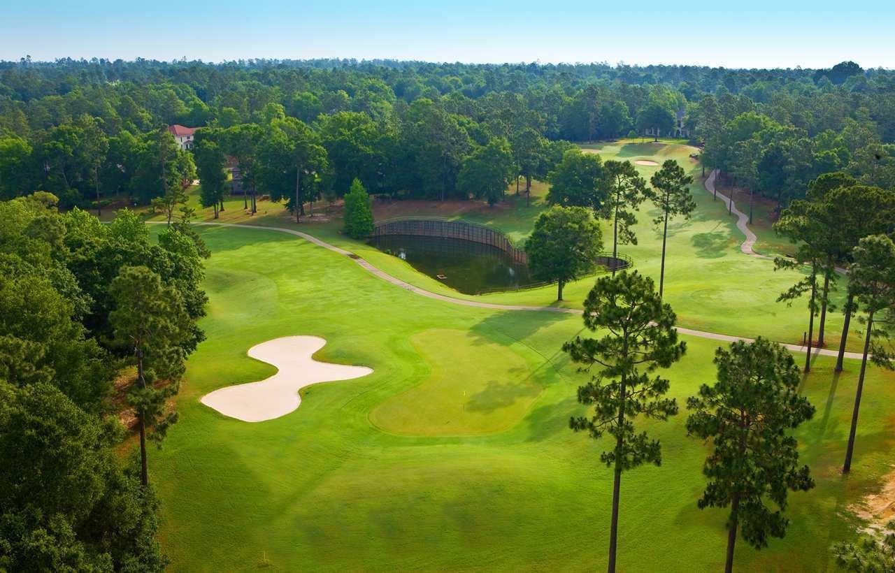 Rockcreek Golf Club