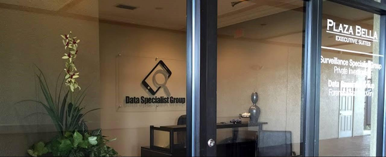 Data Specialist Group image 0