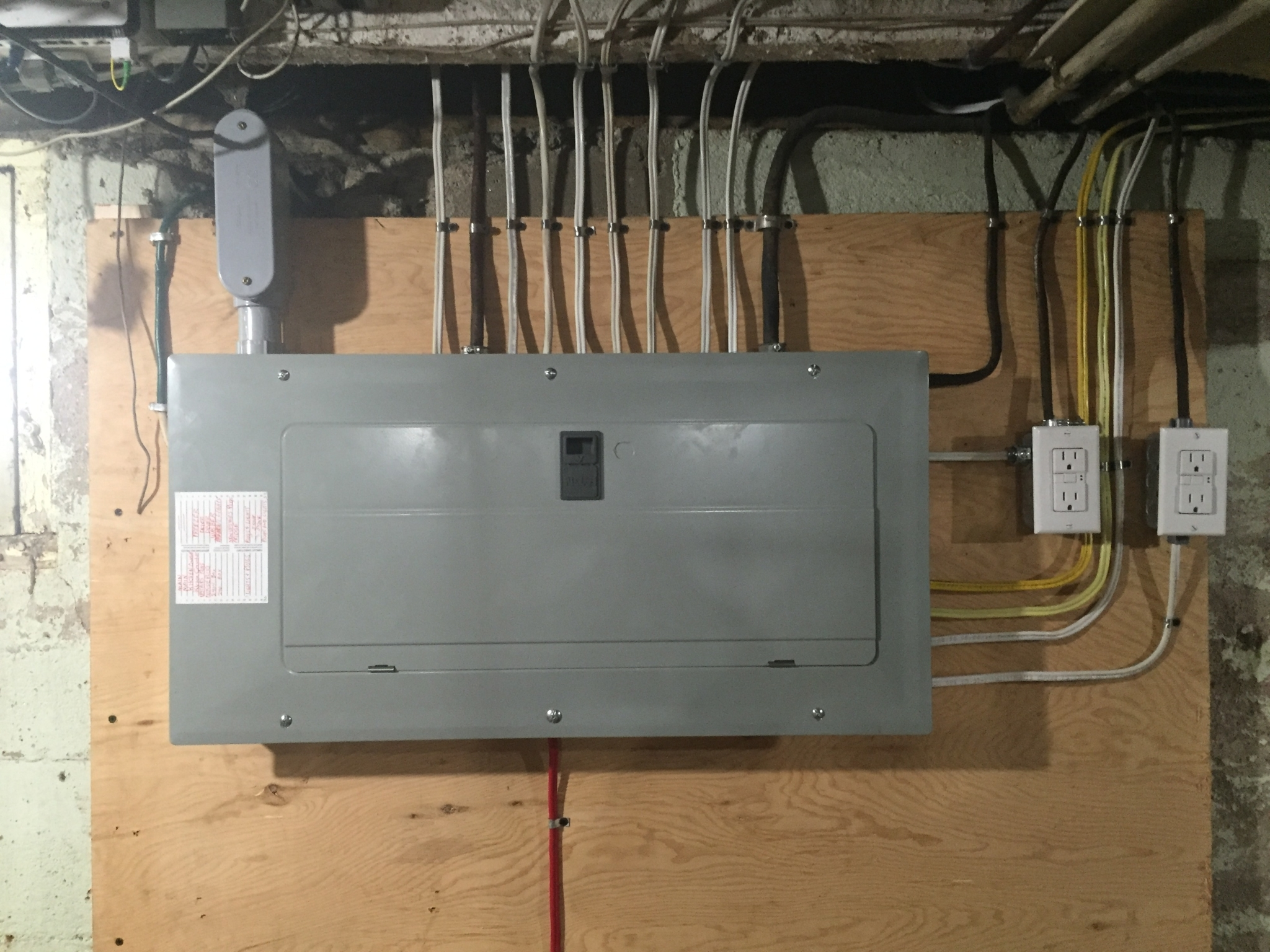Millstone Electric Dartmouth Electricians Halifax
