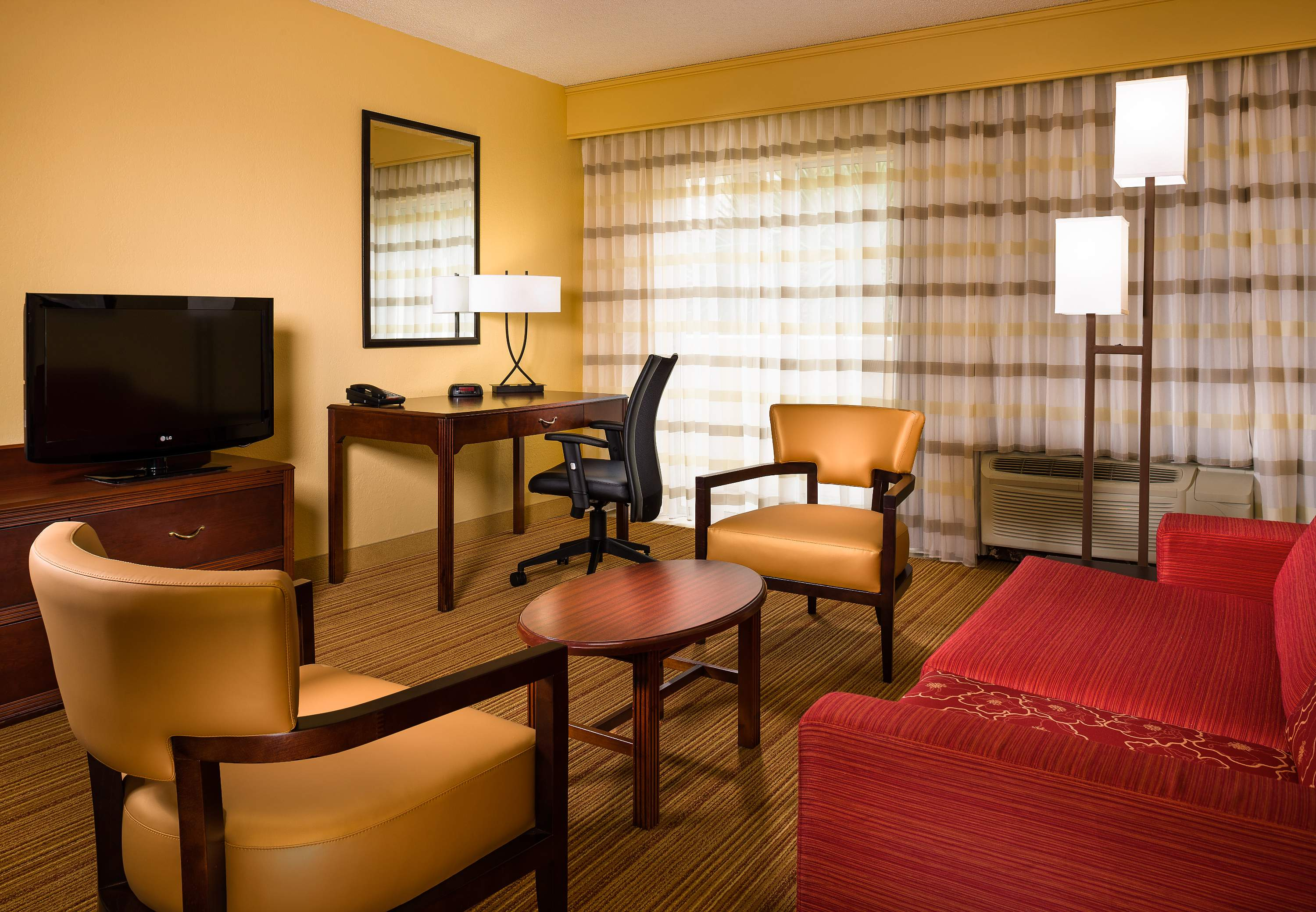 Courtyard by Marriott Fort Lauderdale North/Cypress Creek image 1