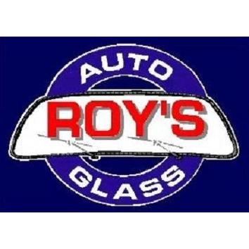Roy's Auto Glass