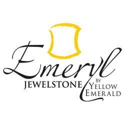 Emeryl Jewelstone by Yellow Emerald image 9