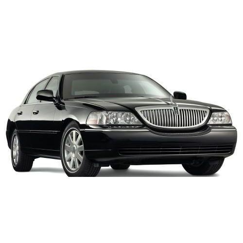 Rochelle Limousine & Car Service