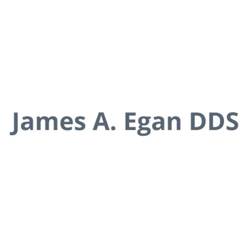 James A. Egan DDS