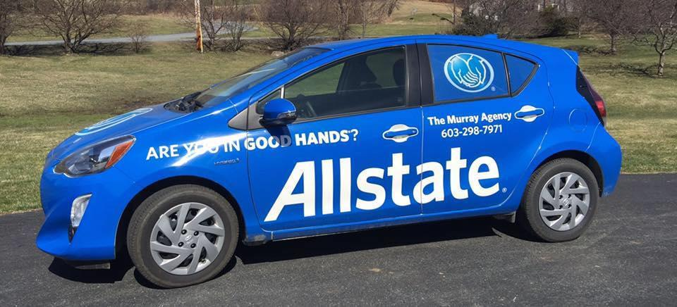 Allstate Insurance Agent: Shane Murray image 1