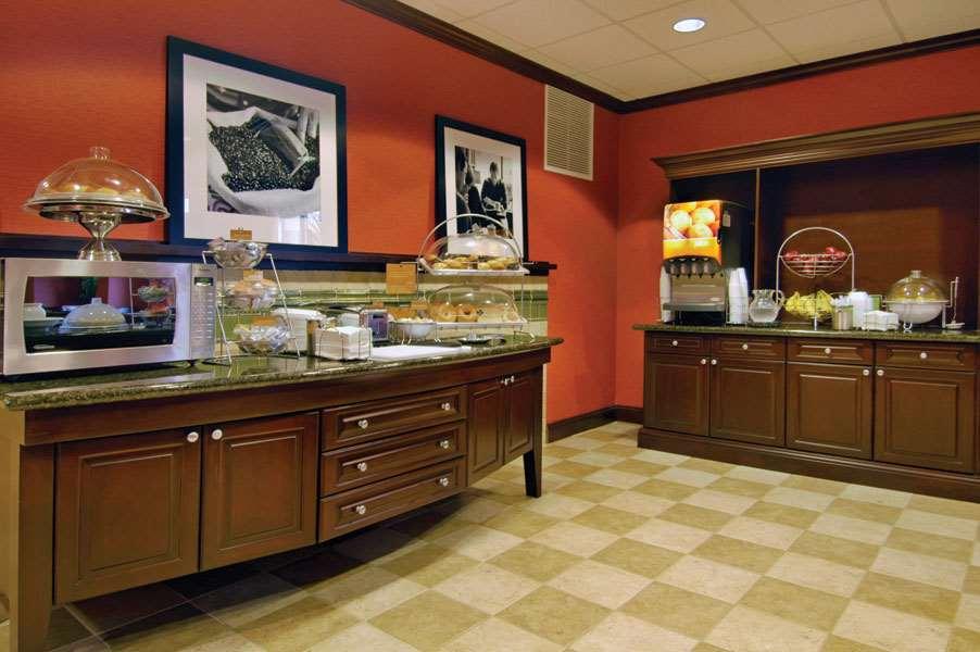 Hampton Inn & Suites Tampa-Wesley Chapel image 13