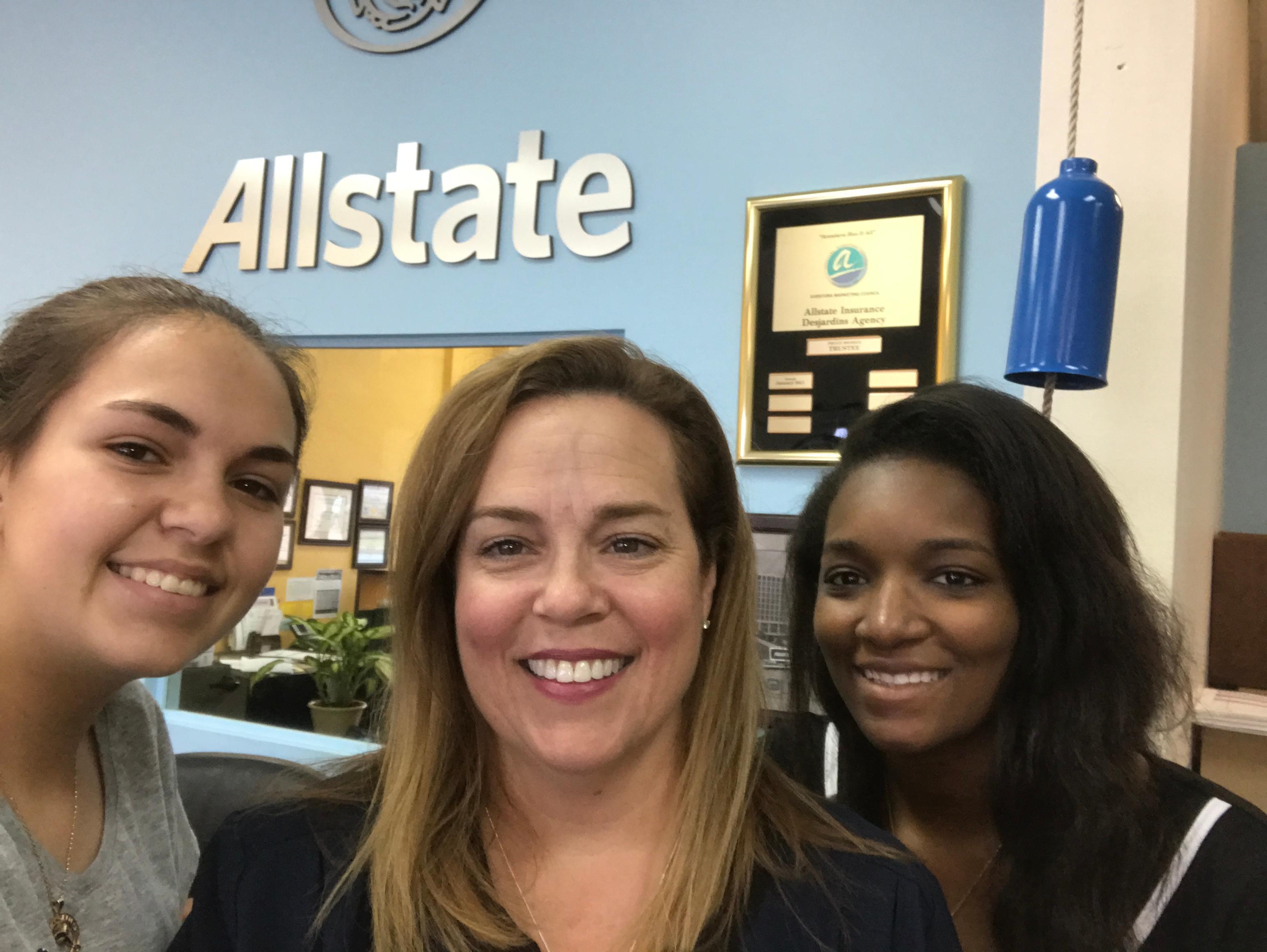 Michelle Priestman Desjardins: Allstate Insurance image 60