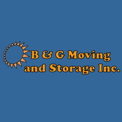 B & G Moving and Storage Inc