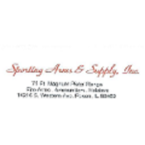 Sporting Arms & Supply image 0