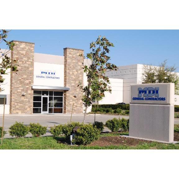 MDI General Contractors