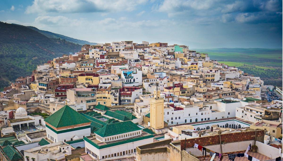 Destination Morocco image 25