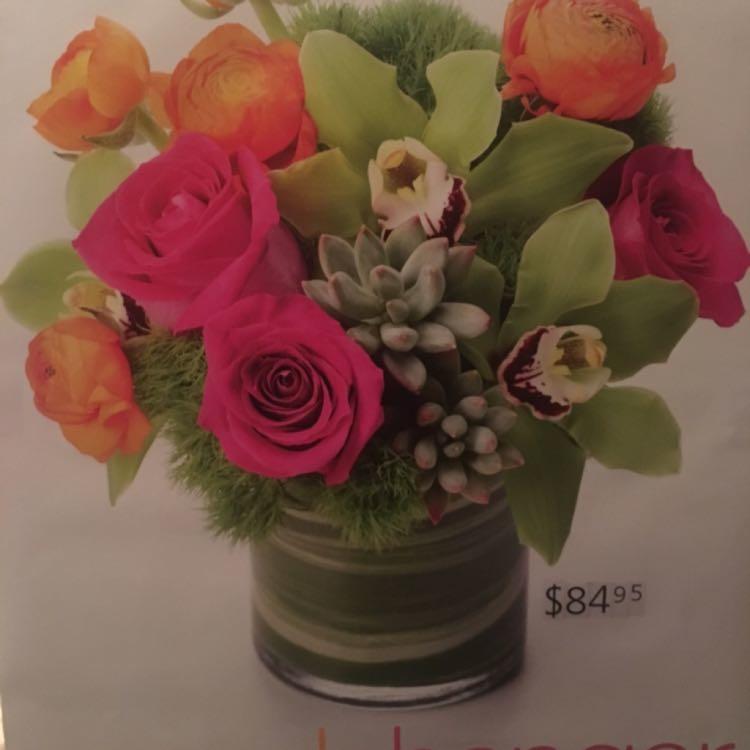 Floral Elegance image 63